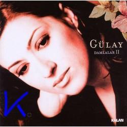 Damlalar 2 - Gülay - CD
