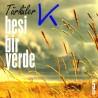 Beşi Bir Yerde - Türküler - 5 CD set - Ege, Karadeniz, Rumeli, Iç Anadolu, Doğu Türküleri CD seti