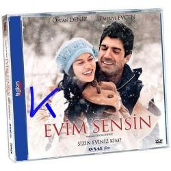 Evim Sensin - VCD film