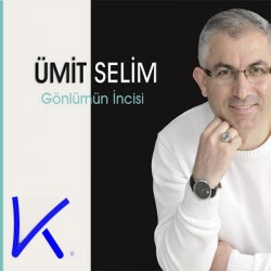 Gönlümün Incisi - Ümit Selim - CD