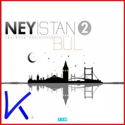 NeyIstanBul 2 - Instrumental Solo Ney - gold collection CD - Ney Istanbul