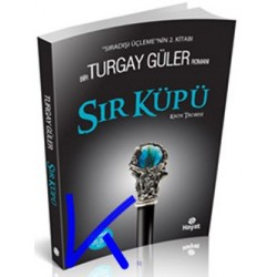 Sır Küpü - Kaos Teorisi - Turgay Güler
