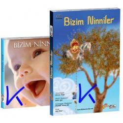 Bizim Ninniler - DVD + CD set - Mircan Kaya