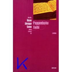 Peygamberler Tarihi - Ihsan Süreyya Sırma, pr dr