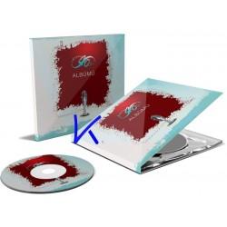 Ikinci 40 Yıl Albümü - CD