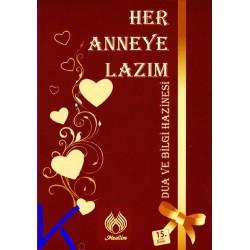Her Anneye Lazım Dua ve Bilgi Hazinesi - E. Muratoğlu