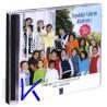 Teşekkür Ederim Allah'ım 2 (cd) - Minik Dualar Grubu